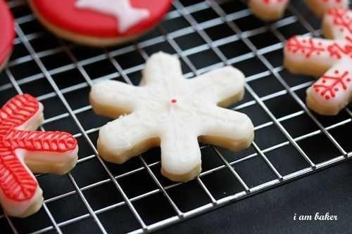 BEST Sugar Cookie Recipe!