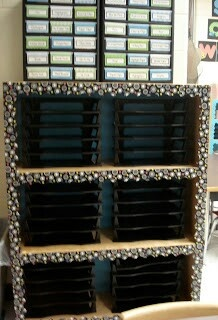 Student mailboxes. Good alternative to the expensive ones...