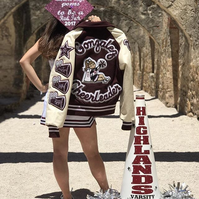 Awww Amandas picture is absolutely adorable!!! We worked on her graduation cap,letterman jacket, and megaphone!  congratulations amanda!! Goodluck in your future! Have a blessed one!