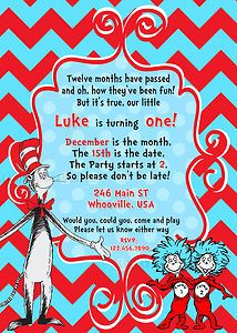 best images about dr seuss on   dr seuss food, party invitations