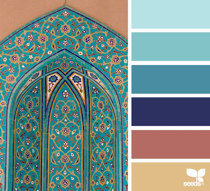 29 Best A Range Of Color Images On Pinterest: Best 25+ Aqua Color Palette Ideas On Pinterest
