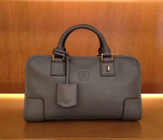 Loewe #bags #FolliFollie #collection