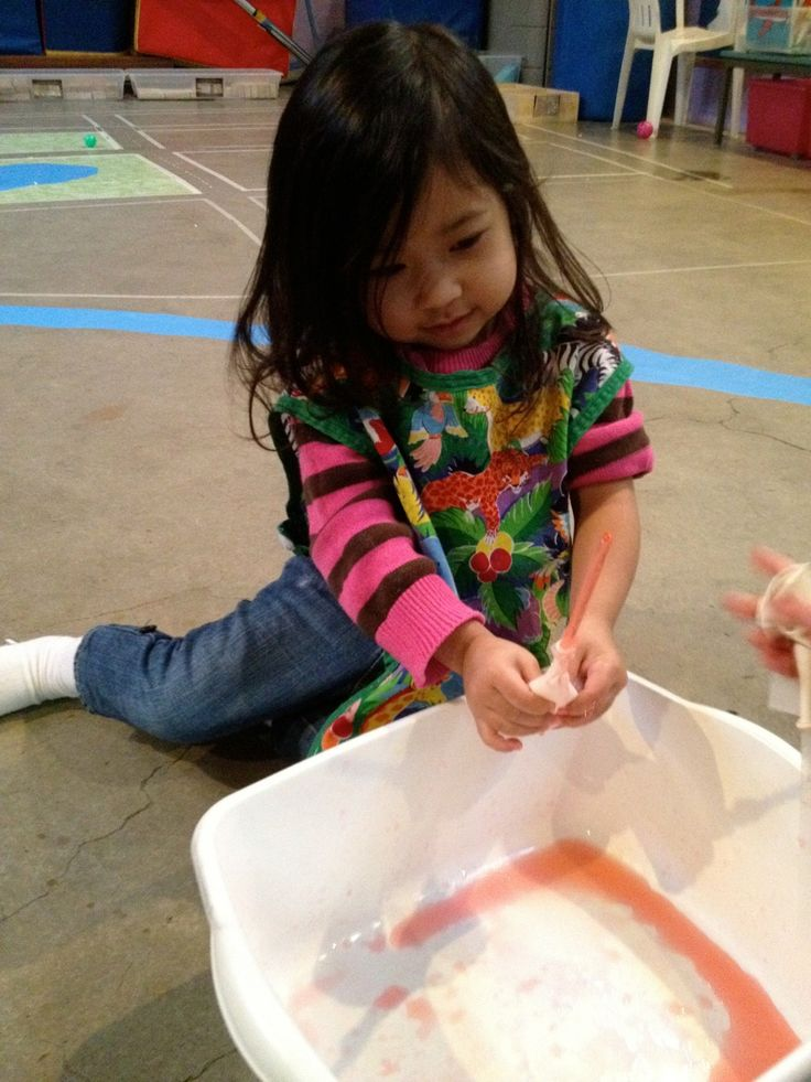 Learn how the heart pumps blood through our veins using a model made with a balloon, a straw, and some red water. #valentine science