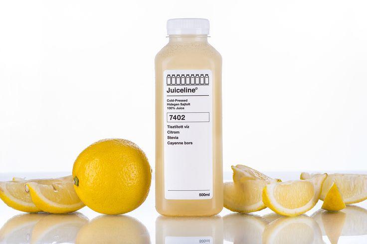 7402 Lemon Love