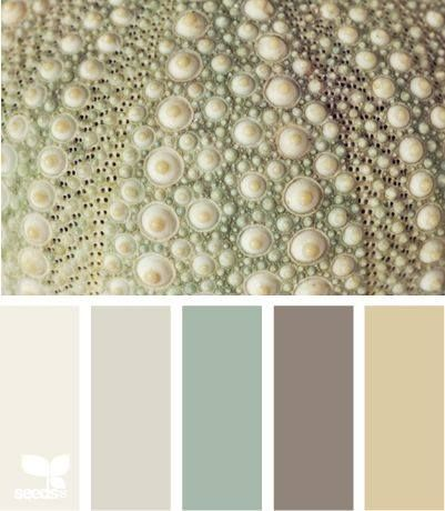 Color scheme for master bath