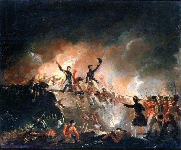 battle of the boyne james ii