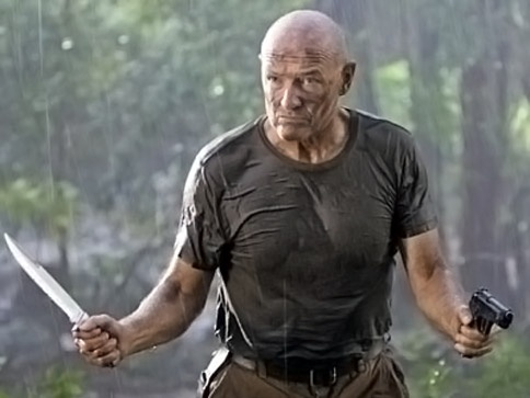 Happy Birthday Terry O'Quinn ! #lost #x-files