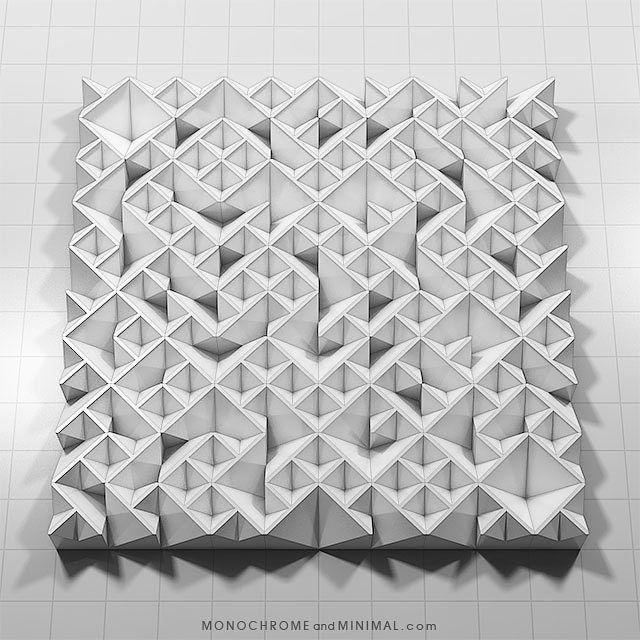 Visualization of Permutation 024. By monochromeandminimal | project:pietern. #cubism #design #art #abstraktekunst #bauhaus #designer #konstruktivismus #minimalism #pattern #permutation #miamiart #construktivie #conkrete #kunst #monochromeandminimal #3dminimal #brafa #artoftheday #artshare #artgrams #geometricart #artist #generative #geometric #form #abstract #contemporaryart #mathart #technology #algorithm