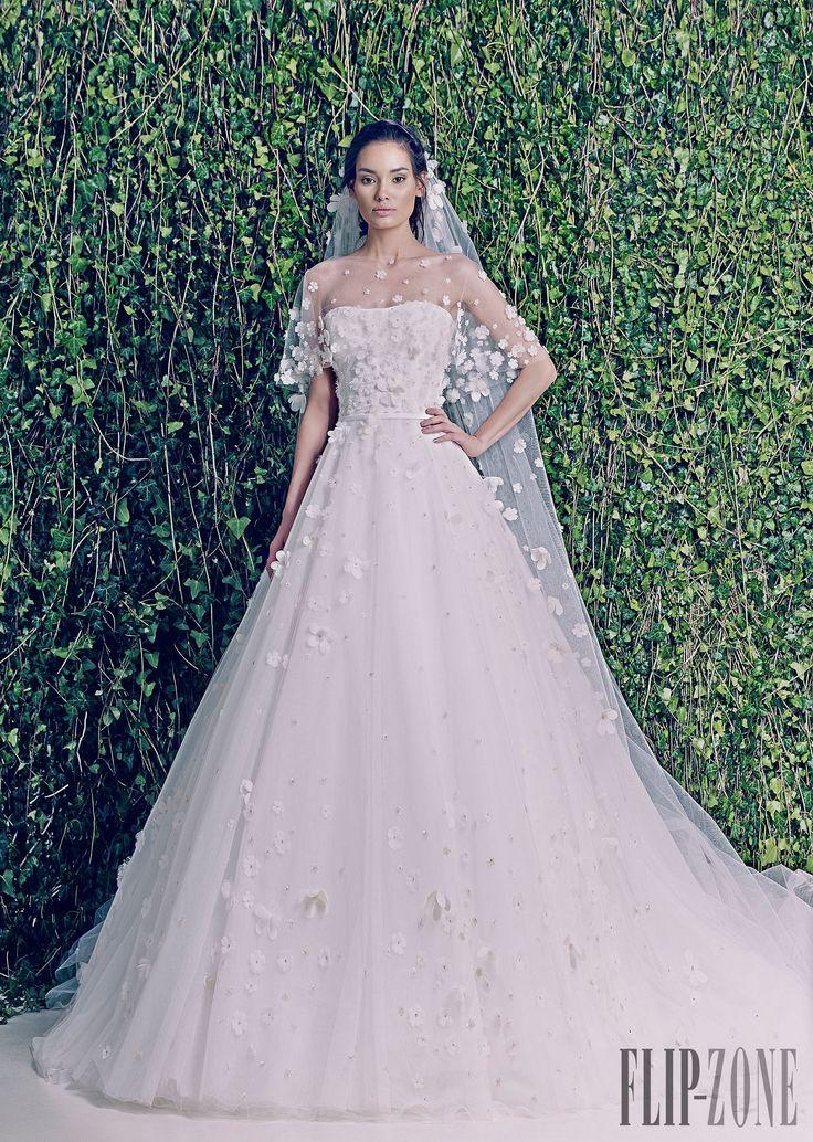 34 besten Hochzeitskleider Bilder auf Pinterest | Hochzeitskleider ...