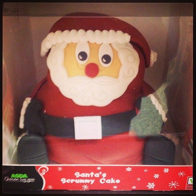 Asda Online Christmas Decorations: Christmas Cake Decorations Asda