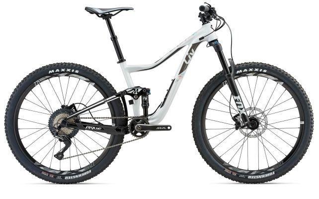 Liv Xs Mountain Bike In 2020 Folding Mountain Bike Mountain
