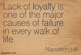Image result for quotes about loyalty and friendship