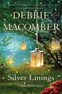 I can't wait to share this story about forgiveness, second chances and hope with you! #SilverLinings