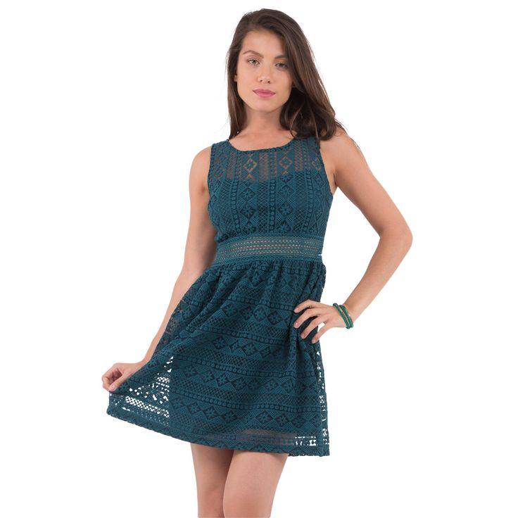 Mettez de la couleur dans votre vie avec cette robe en crochet, très élégante, elle sera parfaite pour un dîner entre amis ou pour un rendez-…