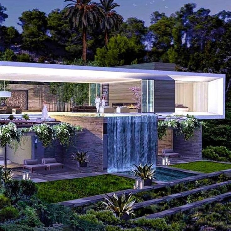 Checkout for more luxury mansions and photos