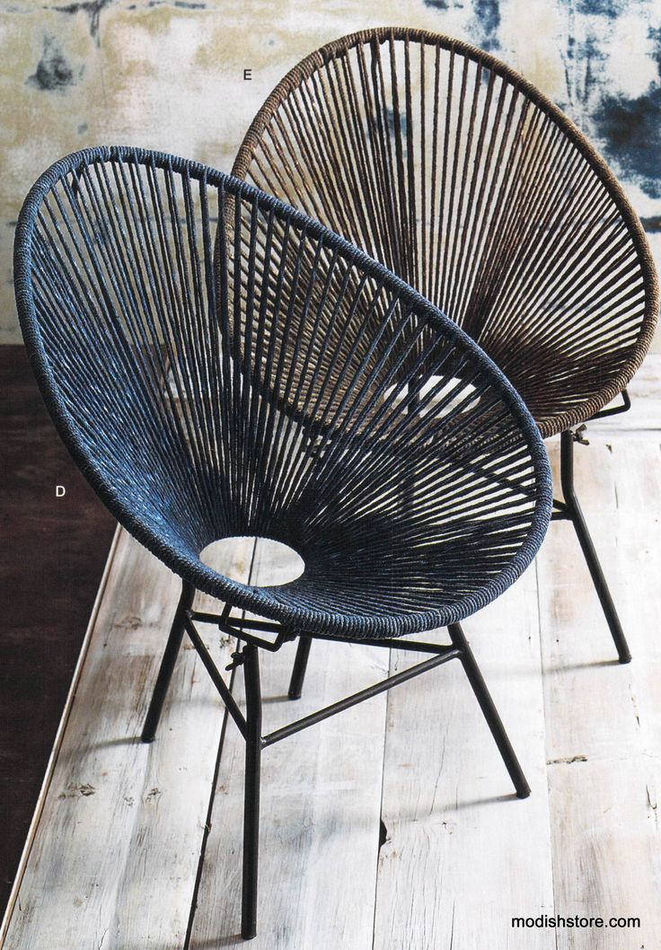 Roost Ellipse Chairs * Next day shipping