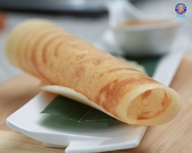 South Indian Dosa
