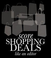 10 Insider Secrets To Scoring Seriously Discounted Clothes #fashion