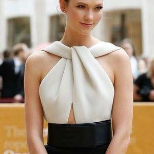 Latest fashion trends: Fashion trends | High waist pencil skirt