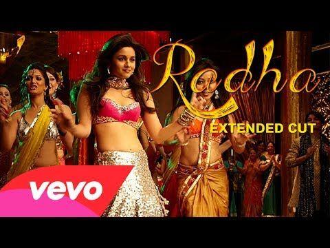 Student Of The Year - Radha Video | Alia Bhatt, Sidharth, Varun