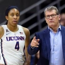 The UConn women's basketball team defeated Tulsa by 18 Thursday night, a performance coach Geno Auriemma called the most disgraceful effort in his 32-plus years with the team.