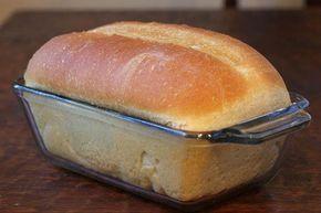 Хлеб по этому рецепту получается полусдобным, очень воздушным ,мягким и ароматным. Такой хлебушек хочется кушать со всем на свете, и с супчиком, и намазать его масличком или вареньем...