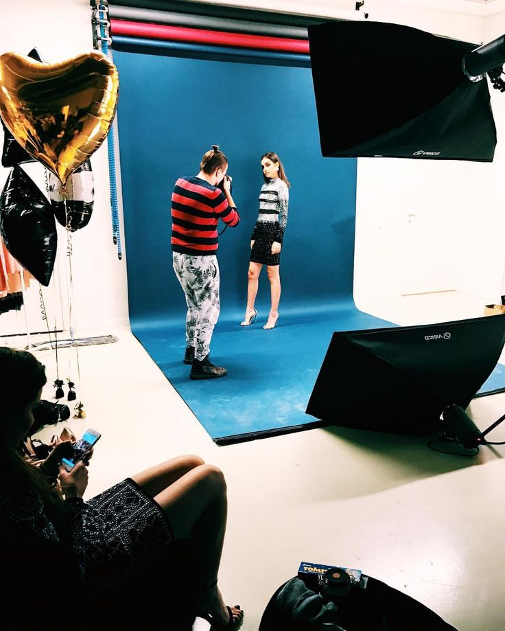 "Curated by Famous BTS Magazine. #famousbtsmag #famousbtsmagazine @famousbtsmagazine #bts #behindthescenes #fashionphotography  Filip Shobot  on Instagram: ""#newyear #promotional #material #onset #studio #makingof #behindthescenes @chiquelle #photographer #sthlm #stockholm #sweden…""  See this Instagram photo by @filipshobot • 98 likes"