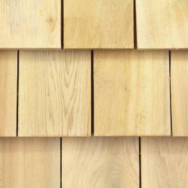 how to cut fibreglass shingles