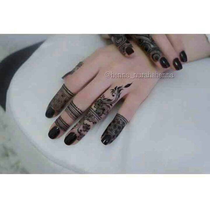 Nurahs henna