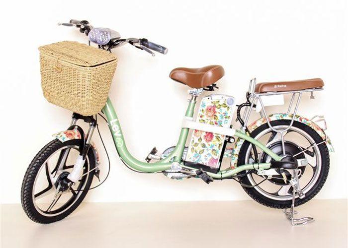 Farm Eletric bike