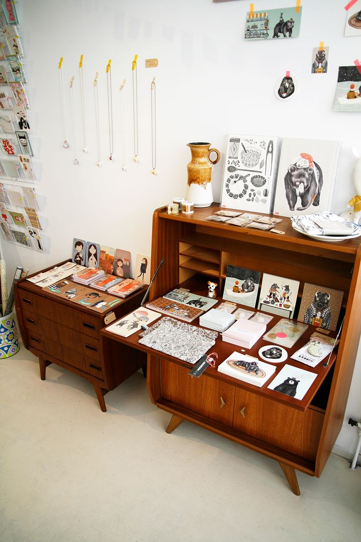 Elle Aime paperware and creative workshops