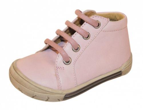 Move by Melton, lekker sko som passer like fint til både jenter og gutter. MOVE by MELTON er farverikt, friskt og funksjonelt fottøy til barn i bevægelse. Kolleksjonen er utviklet og designet med fokus på passform, komfort, funksjonalitet og farger. Skinnet er nøye utvalgt og av høyeste kvalitet.  Insole length Move by Melton Guide Line SKO Size Insole cm 19 12,1 20 12,7 21 13,3 22 14,0 23 14,7 24 15,3 25 16,0 ...
