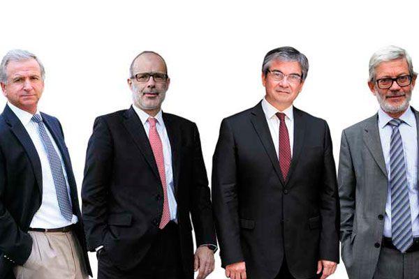 Marcel se impone como el economista del año - Diario Financiero