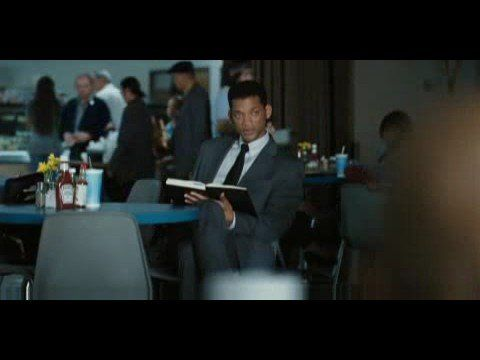 Seven Pounds Official Movie Trailer