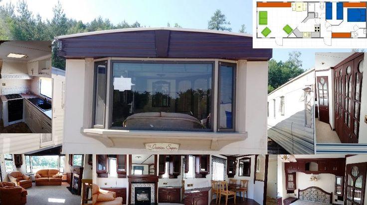 Skladem velmi pěkný a velký mobilheim Atlas Ovation Super 11,3 x 3,7m (42 m2) se dvěma ložnicemi, dvěma toaletami a tmavým nábytkem. Více na http://www.mobilnidum.eu/atlas-ovation-super. Další mobilní domy z naší nabídky naleznete na http://www.mobilnidum.eu/aktualni-nabidka.