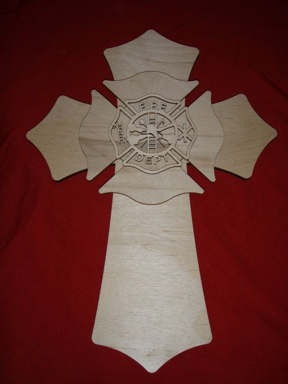 Maltese Cross Template : maltese, cross, template, Fireman, Maltese, Layered, Unfinished, Wooden, Crosses, Stacked, Cross, Firefighter, Cross,, Fireman,