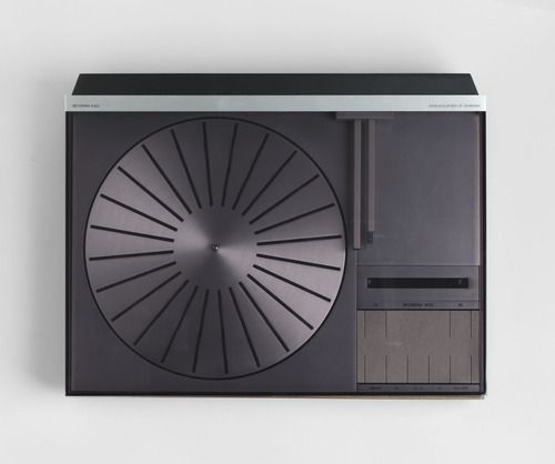 1974 Beogram 4002 Turntable by Jakob Jensen