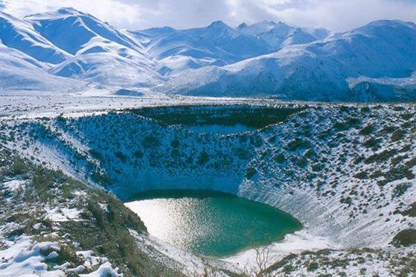 Mendoza. Argentina