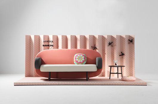 Visto&No Visto Tour  Diseñado por Karim Rashid