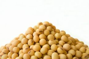 Is This the Most Dangerous Food For Men? SOY!!!!