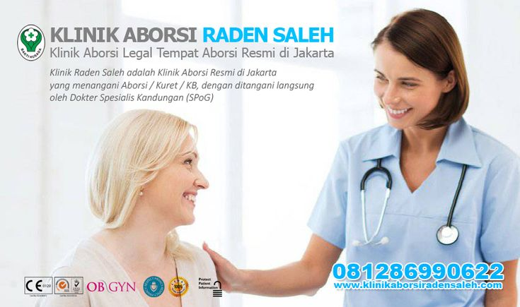 klinik aborsi jakarta tempat aborsi aman dan legal