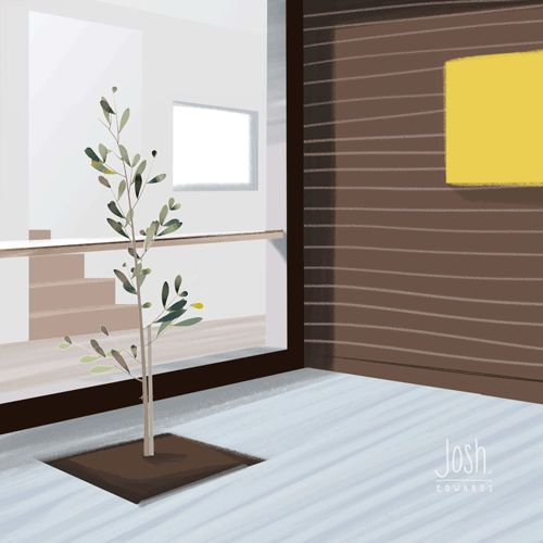 Josh Edwards Design and Illustration Portfolio