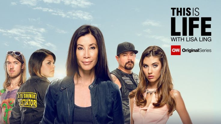 This is Life with Lisa Ling - CNN.com