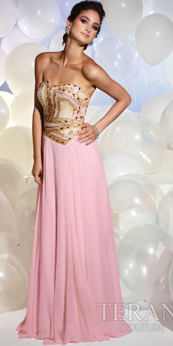 Mejores 534 imágenes de Ravishing Dresses en Pinterest | Alta ...