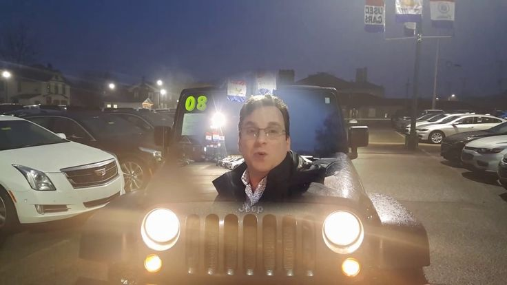 Pinterest friends I just hit 500 subscribers on YouTube. Please help me on my way to 600. Here is my Channel: https://www.youtube.com/WayneUlery 2008 Jeep Wrangler for Kori by Wayne Ulery.  I strive to treat all of my customers like family!  Please feel free to connect with my on social media.   #Jeep #Wrangler       Here are a few of my Jeep customers:                 Donny takes home a 2014 Jeep Wrangler Sahara        https://www.youtube.com/watch?v=hpQ7CR1jaYk                Jedidiah…