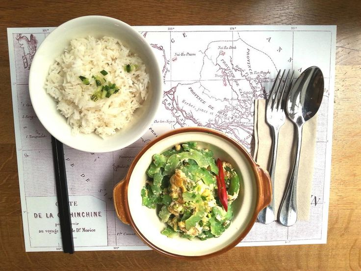NEU in der Stadt: Co Chin Chin in Zürich – Vietnamesisch