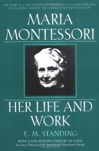Maria Montessori book towardthestars|kids clothing online|baby toys|gifts for girls|books for girls