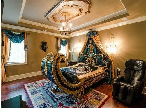 Most Amazing Bedrooms 76 Pics On Here Have