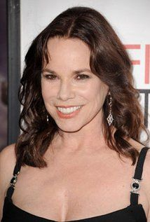 Barbara Hershey. She's a Kibbe certified Soft Natural. She has somewhat ashy coloring, I'm leaning True Summer for her, though her coloring is truly quite neutral.
