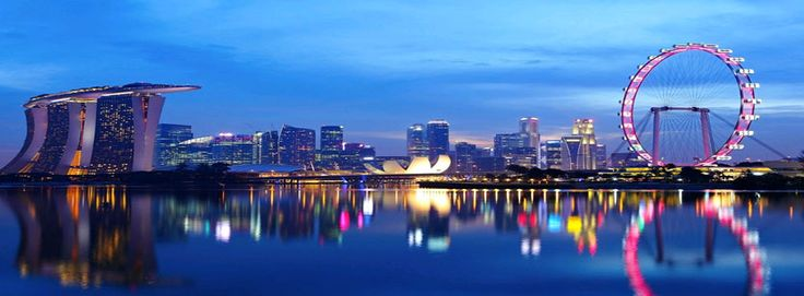 Find and book tour and travel packages to Singapore from Delhi at FlyTravellers with the best travel deals.